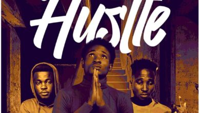 Photo of Sky Blue – Hustle Ft Elpee x Patolyn (Prod. By BeatzRankyn)