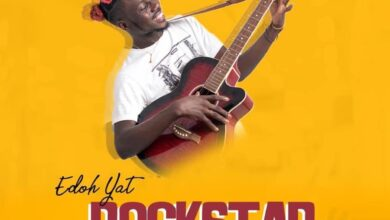 Photo of Edoh Yat – Rockstar (Mix. By Kueyx)