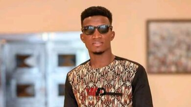 Photo of VGMA 2020: Kofi Kinaata Sets Record By Winning Songwriter For The 3rd Time