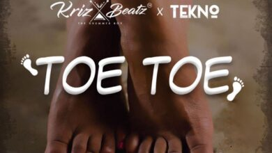 Photo of Krizbeatz – Toe Toe Ft Tekno