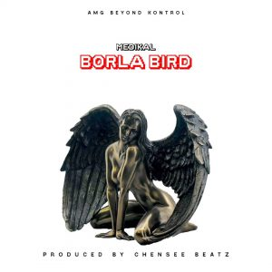 Medikal - Borla Bird (Prod. By Chensee Beatz)
