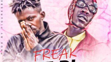 Photo of Money King – Freak Of Di Weak Ft Ozaa GetRich (Mixed By Figures)