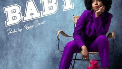 Photo of MzVee – Baby (Prod. By Kizzy Beat)