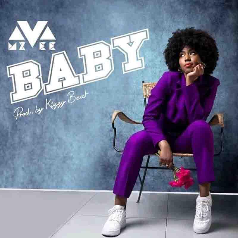 MzVee – Baby (Prod. by Kizzy Beat)