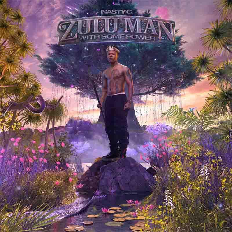 Nasty C – Palm Trees (Zulu Man Album)
