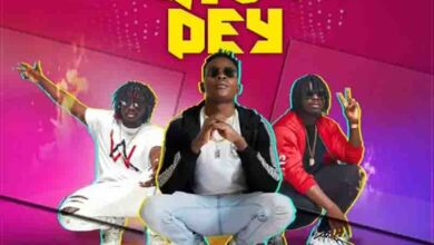 Photo of NewBoy Star – Yawa Dey Ft DopeNation