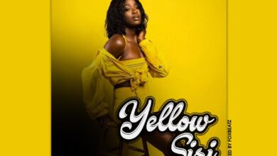 Photo of Foxbeatz – Yellow Sisi (Mix. By Foxbeatz)