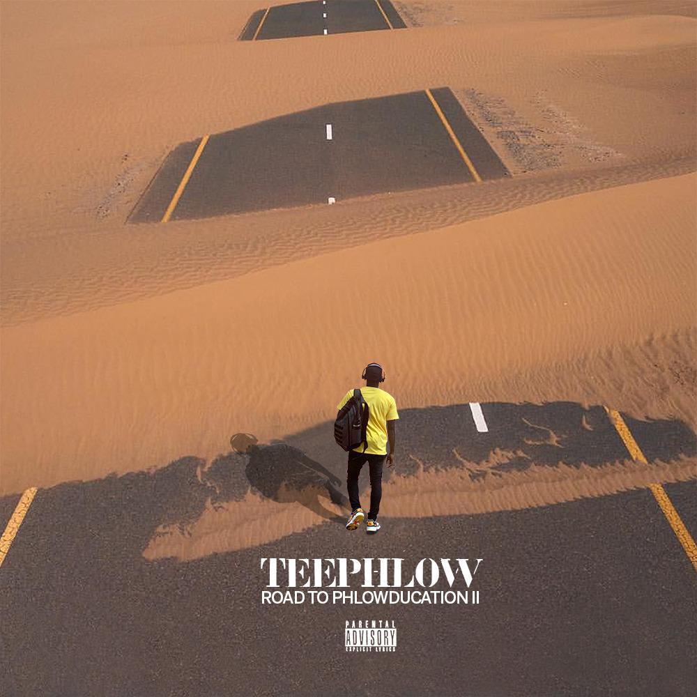 TeePhlow – Woso (Prod. By Jaemally)