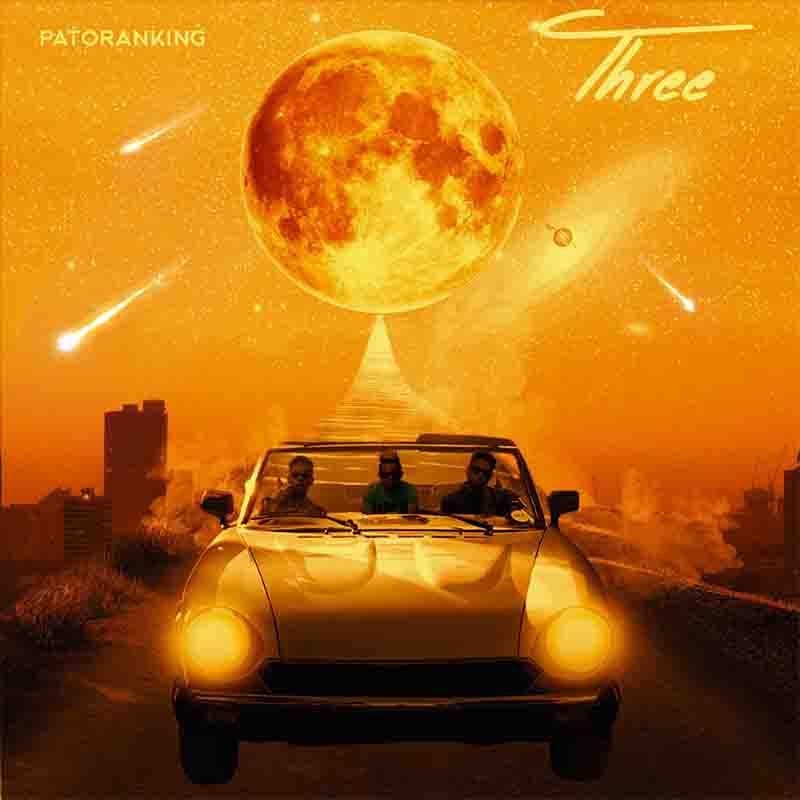 Patoranking - Three (Full Album)Patoranking - Three (Full Album)