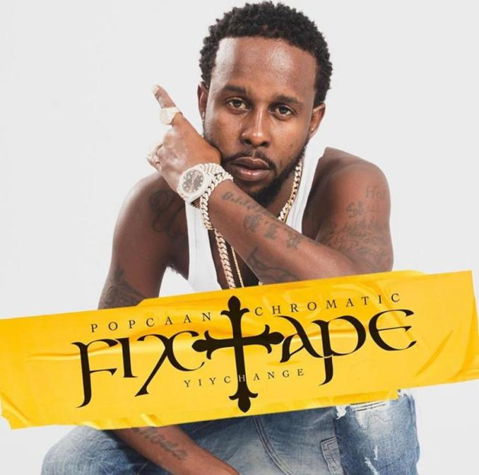 Popcaan's Star-studded 'Fixtape' Features Feat. Drake, French Montana, PARTYNEXTDOOR & More