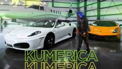 Photo of Shatta Wale – Kumerica (Prod By PAQ)