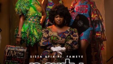 Photo of Sista Afia – Party Ft Fameye (Prod. By Willis Beatz)