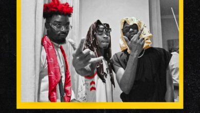 Photo of The Flowolf – On A Jay Ft Mayorkun & Dremo