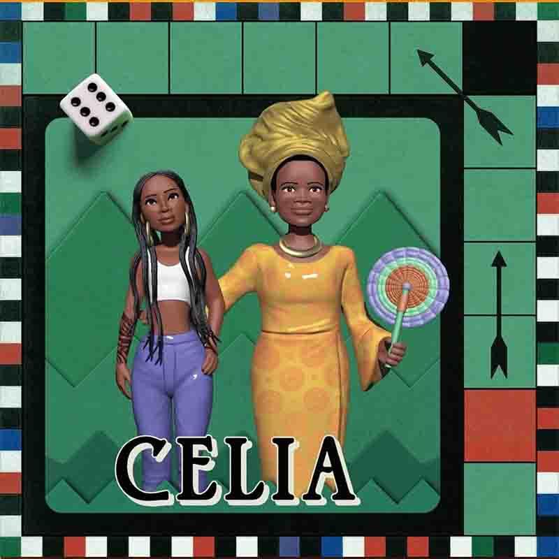 Tiwa Savage - Celia (Full Album)
