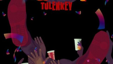 Photo of Tulenkey – Link Up(Prod. By MOG)