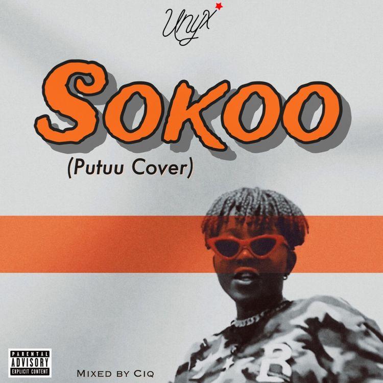 Unyx – Sokoo (Putuu Cover)