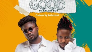 Photo of Wutah Kobby – So Far So Good Ft Kelvyn Boy (Prod. By DatBeatGod)