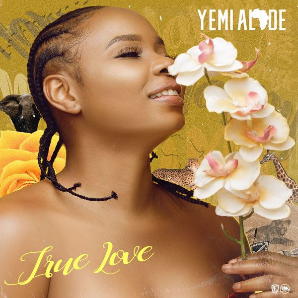 Yemi Alade – True Love (prod. by Vtek)