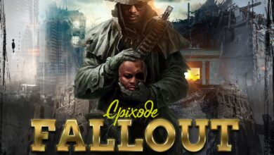 Photo of Epixode – FallOut (Prod. By DreamJay)