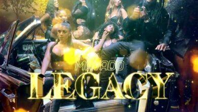Photo of Mavado – Legacy [Liquid Sunshine Riddim]