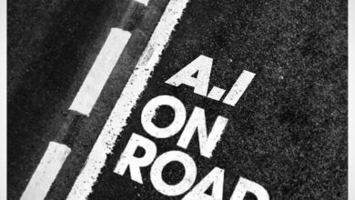 Photo of A.I – On Road (Prod. By Toyin D)