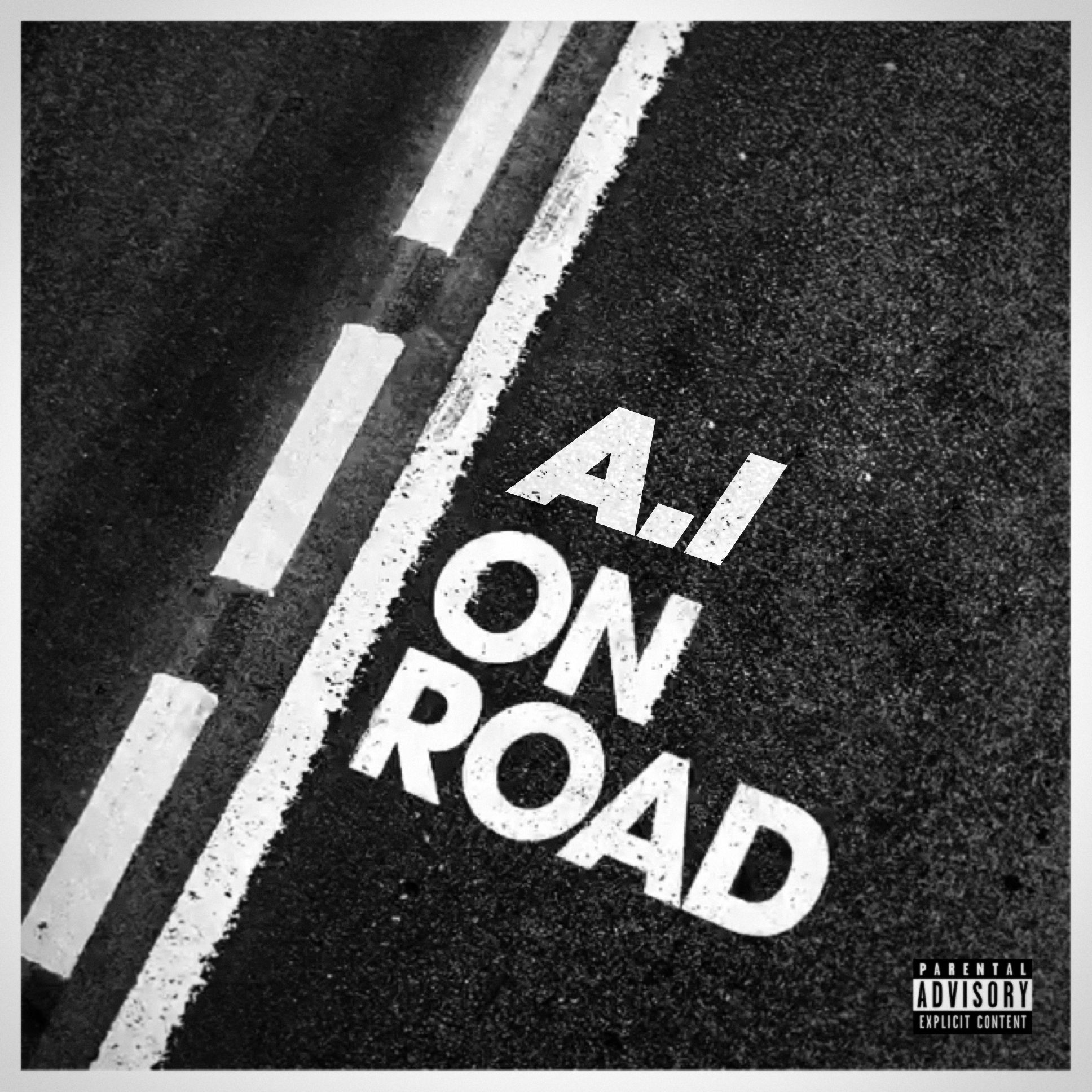 A.I – On Road (Prod. By Toyin D)