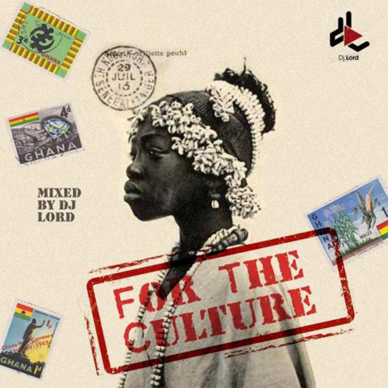 DJ Lord – For The Culture (GH Hip-Hop Mix)