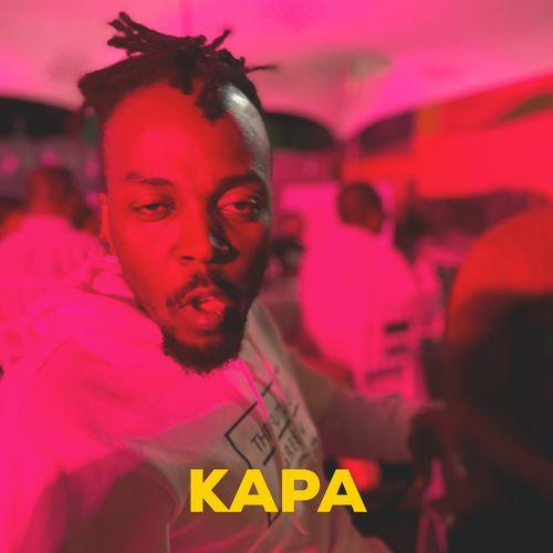 Kwaw Kese – Kapa (Victory Album)
