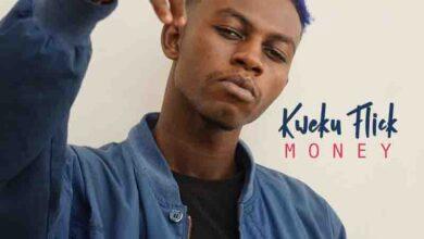 Photo of Kweku Flick – Money (Prod. By Apya)