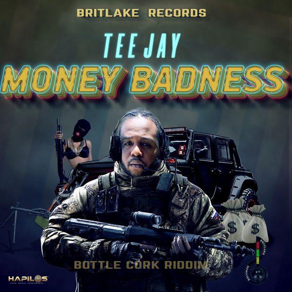 Teejay – Money Badness (Prod. Brit Lake Records)