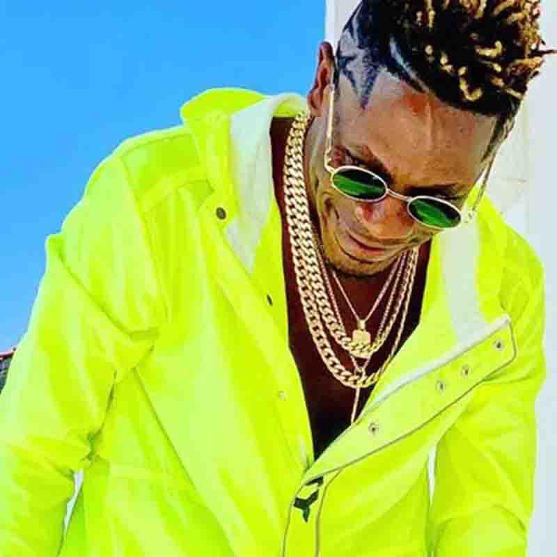 Shatta Wale – Who Tell You? (Prod. By 10 Minutes)