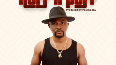 Photo of Dada – Huff N Puff (Prod By Peweezel)