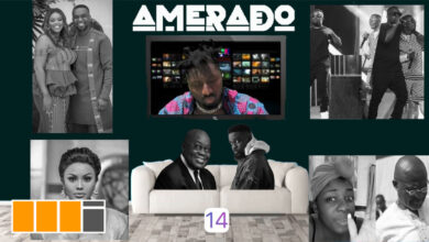 Photo of Amerado – Yeete Nsem Episode 14(Prod. By Seshi)