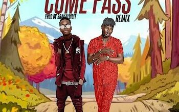 Photo of Aboot – Come Pass (Remix) Ft Kuami Eugene