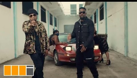 Official Video: Sarkodie – Gimme Way Ft Prince Bright [Buk Bak]