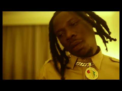 Official Video: Stonebwoy – Blaze Dem [Freestyle]