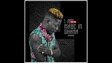 Photo of Shatta Wale – I Am Made In Ghana