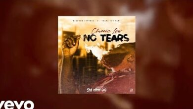 Photo of Chronic Law – No Tears (Prod By Redboom Supamix)
