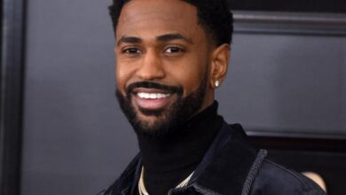 Photo of Big Sean – Harder Than My Demons