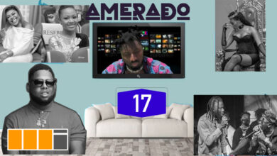 Photo of Amerado – Yeete Nsem Episode 17 Ft Clemento Suarez and Teacher Kwadwo