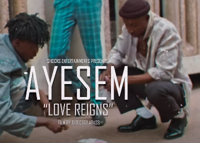 Official Video: Ayesem - Love Reigns