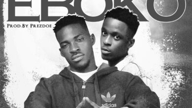Photo of Cococana – Eboko Ft Kojo Vypa (Prod. By Prezdoe)