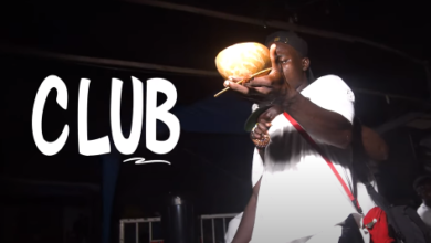 Photo of Official Video: iDi Kawawa – Club Ft Kwacy de Singer