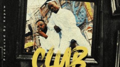 Photo of iDi Kawawa – Club Ft Kwacy De Singer (Prod. By Kopow)