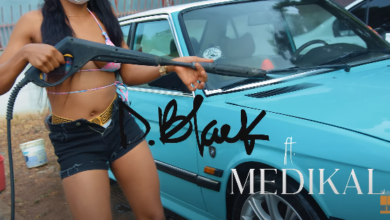 Photo of Official Video: D Black – Falaa Ft Medikal