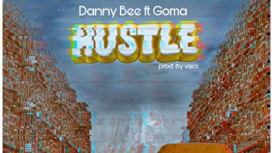 Photo of Danny Bee – Hustle Ft Goma (Prod By Vacs)