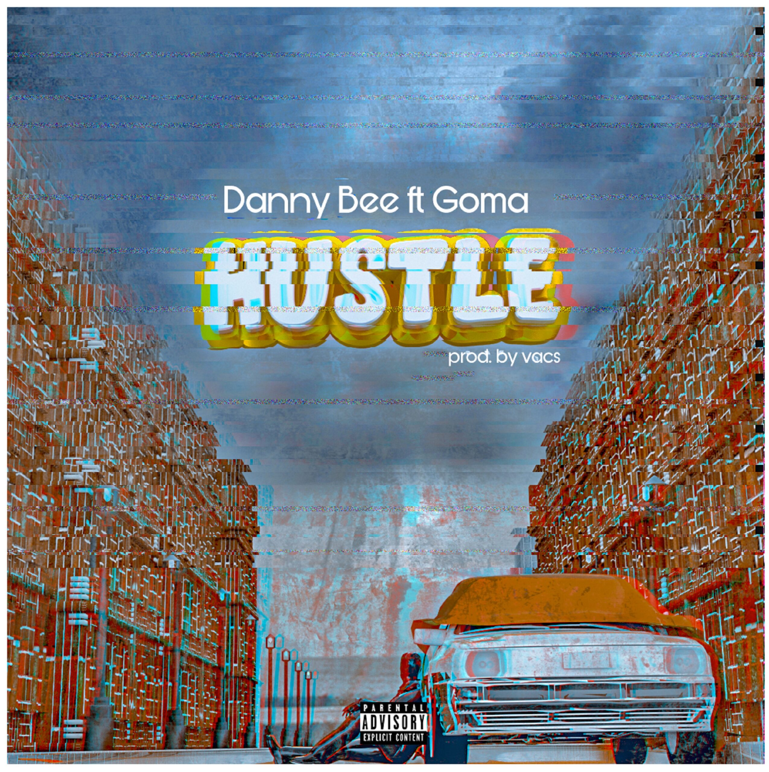 Danny Bee - Hustle