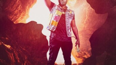 Photo of Flowking Stone – Ogyegye Me (Prod By Geemix)