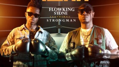 Photo of Flowking Stone – Barima Ne Hwan Ft Strongman (Prod By Ivan Beatz)