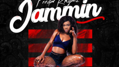 Photo of Freda Rhymz – Jammin (Prod By DJ Breezy)